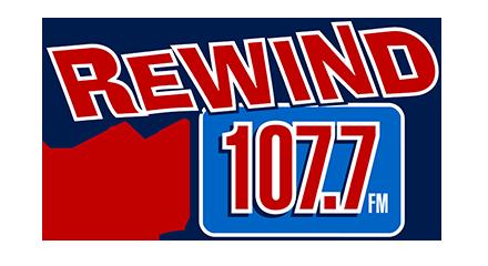 Rewind 107.7